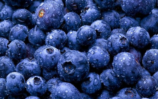 Blueberries-Top-10-Healthy-Foods-List-To-Keep-You-Fit-And-In-Shape