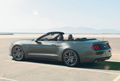 Enjoy This Summer In These 5 Awesome New convertibles For 2014
