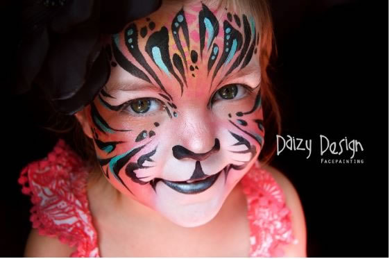 Face-Painters-Turn-Kids-Into-Monsters-15