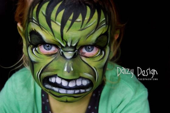 Face-Painters-Turn-Kids-Into-Monsters-5