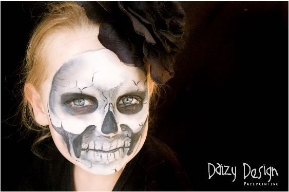 Face-Painters-Turn-Kids-Into-Monsters-6