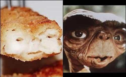 Fishstick E.T.