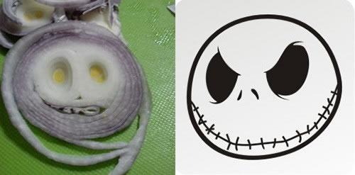 Jack Skelling-onion