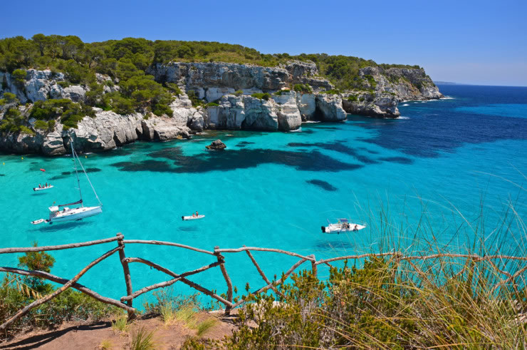 Top 10 Places To Visit In The Mediterranean Before You Die 10