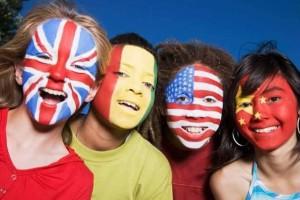 Top Ten Most Spoken Languages In The World In 2014