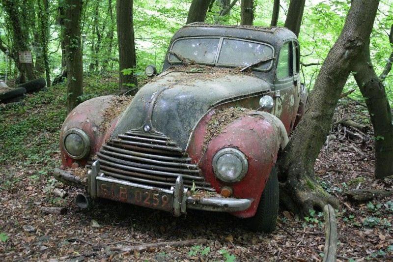 Vintage Supercars (12)