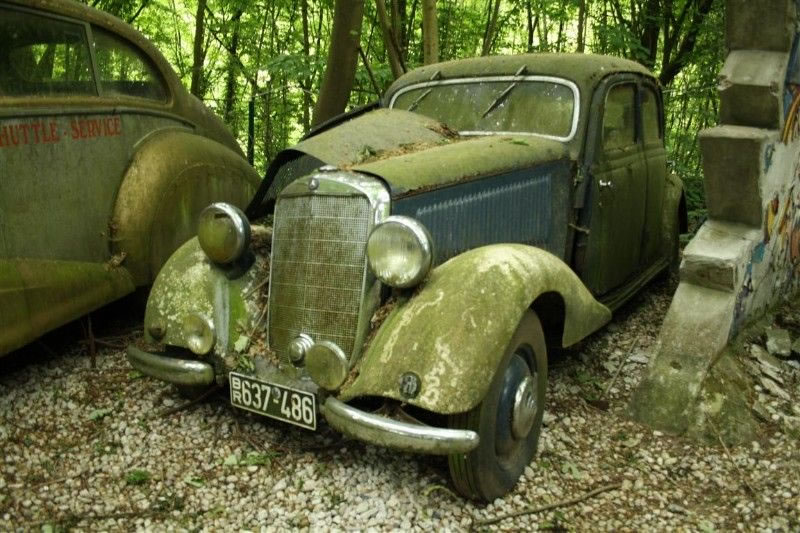 Vintage Supercars (13)