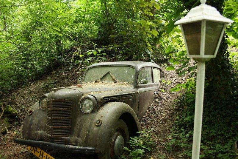Vintage Supercars (15)