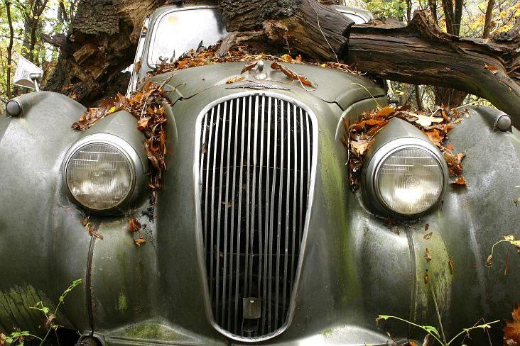 Vintage Supercars (3)