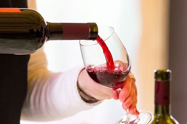 Wine School Tips - 12 Reasons To Drink More Wine 7