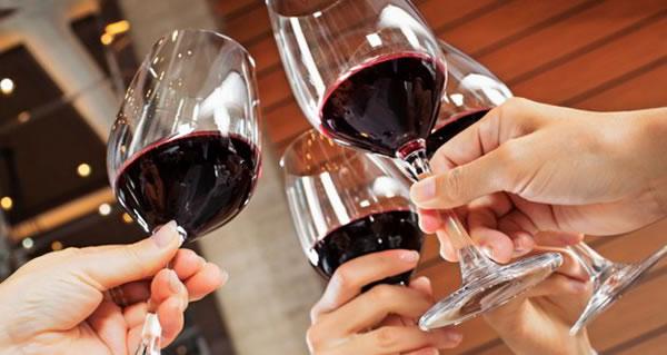 Wine School Tips - 12 Reasons To Drink More Wine