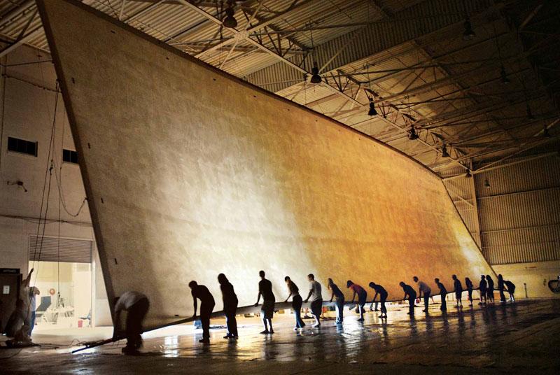 World's Biggest photo Taken By World's Biggest Camera (3)