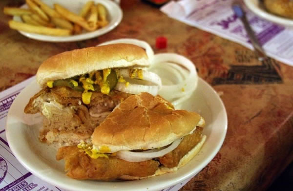 10 Most Disgusting Meals You Can Order At Restaurants 1