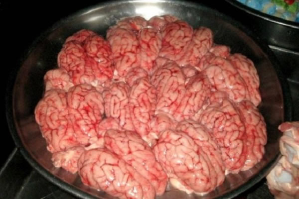 10 Most Disgusting Meals You Can Order At Restaurants 3