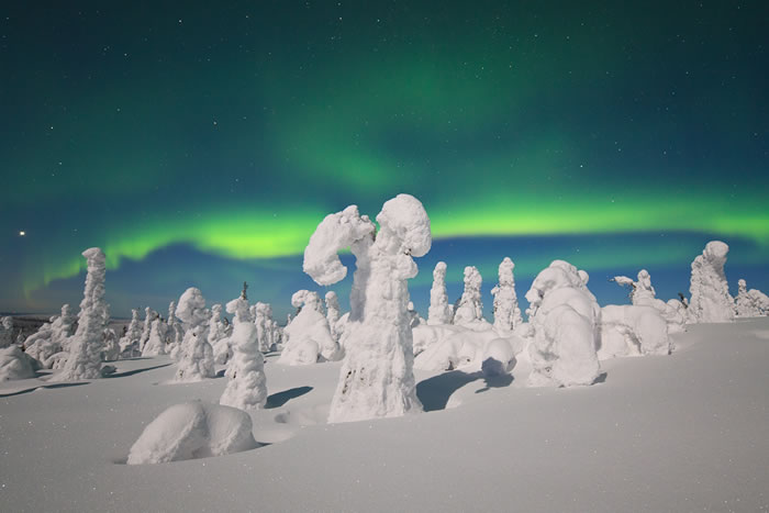 10 Natural Phenomenons That Proves Nature Is Awesome 2