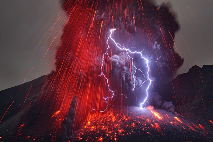 10 Natural Phenomenons That Proves Nature Is Awesome 4