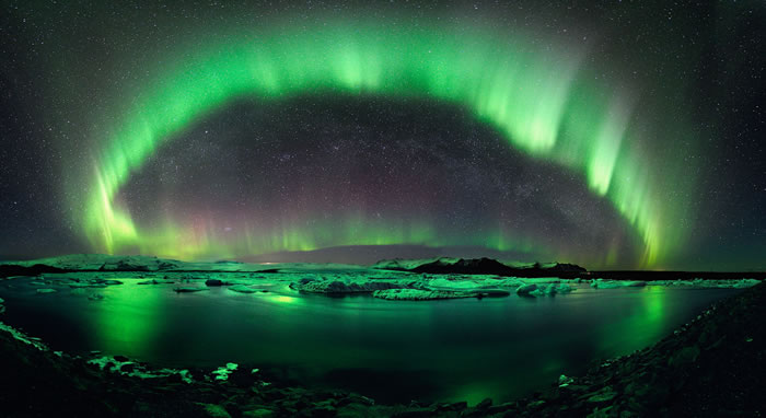 10 Natural Phenomenons That Proves Nature Is Awesome 5