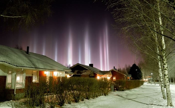 10 Natural Phenomenons That Proves Nature Is Awesome 7