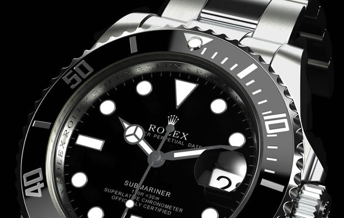 12 Interesting Facts You Don't Know About Rolex Watches 8
