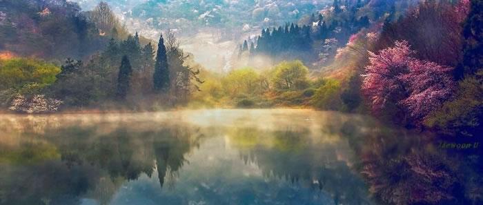 Amazing Photo Images Of Nature By Photographer Jaewoon U 13