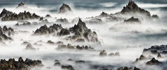 Amazing Photo Images Of Nature By Photographer Jaewoon U 19