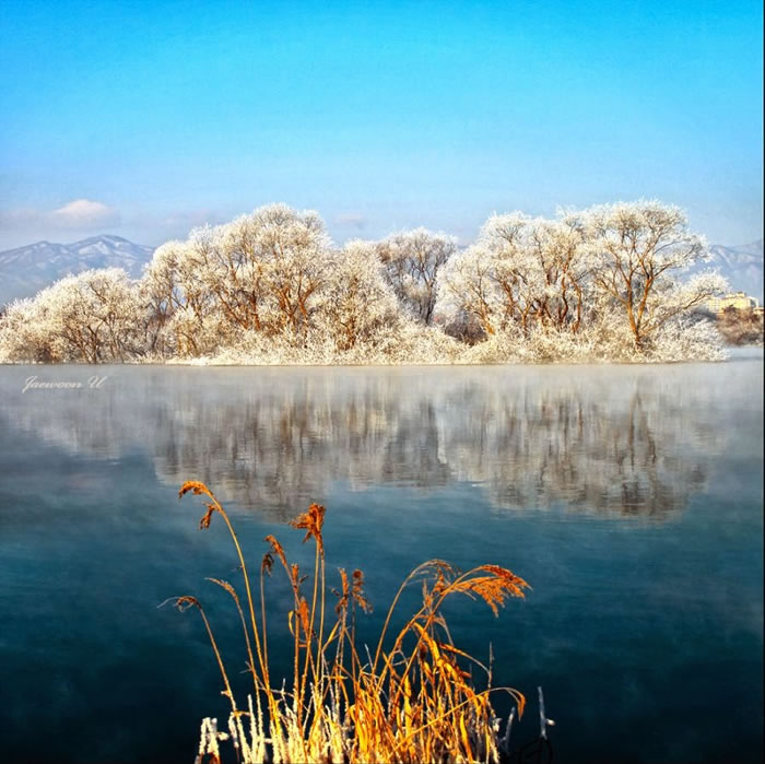 Spectacular Pictures Of Nature By Photographer Jaewoon U 2