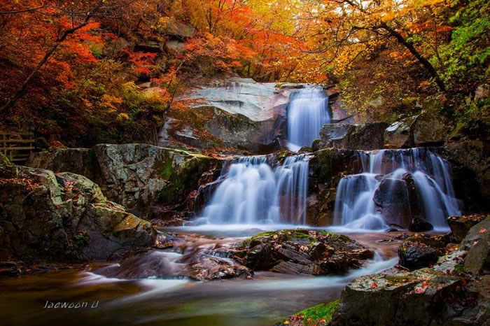Spectacular Pictures Of Nature By Photographer Jaewoon U 3