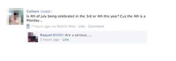 And The Winner Of The Most Stupid Thing Said On Facebook Is (19)