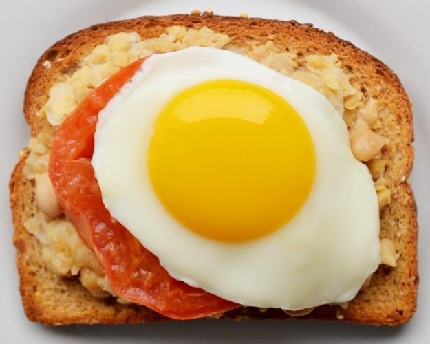 Breakfast Toast 12 Delicious Healthy Recipes (11)