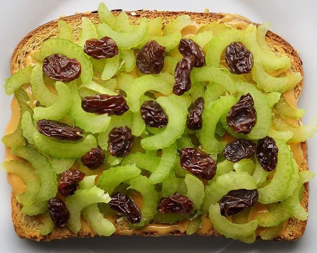 Breakfast Toast 12 Delicious Healthy Recipes (4)