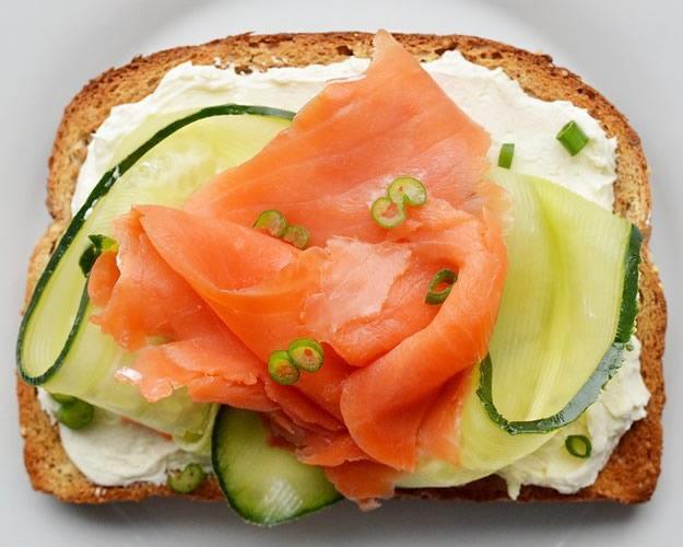 Breakfast Toast 12 Delicious Healthy Recipes (5)