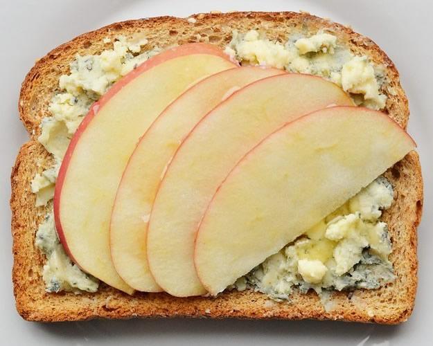 Breakfast Toast 12 Delicious Healthy Recipes (6)