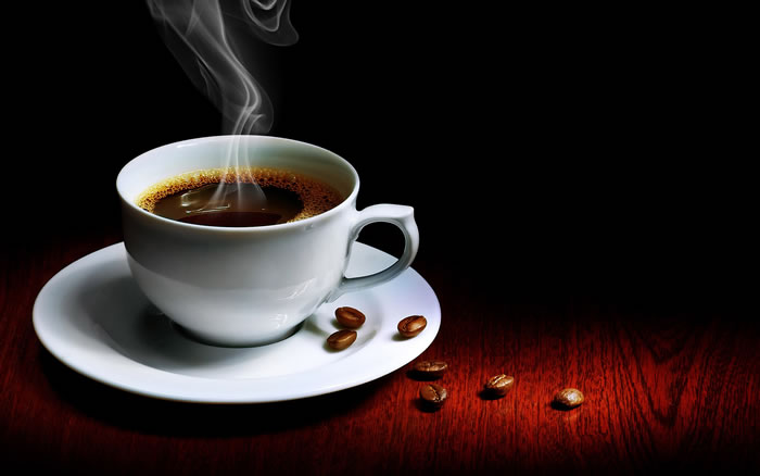 Coffee In The Mornings Can Help Improve Memory