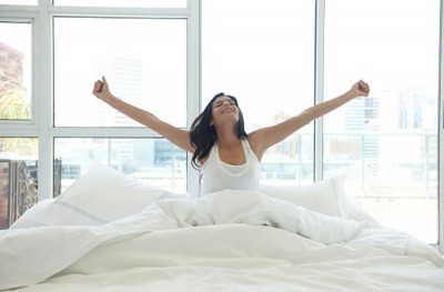 Give Your Day A Positive Boost With These Early Morning Tips