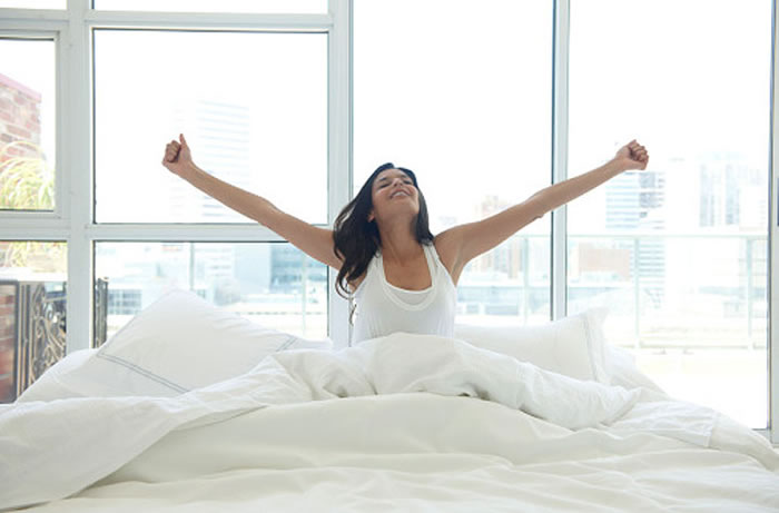 Give Your Day A Positive Boost With These Early Morning Tips 1