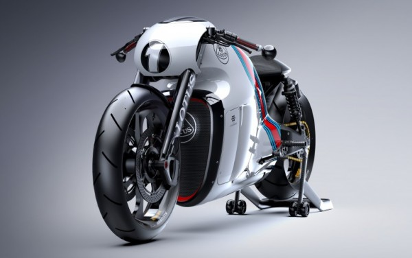 Lotus C-01 Amazing New Superbike (1)
