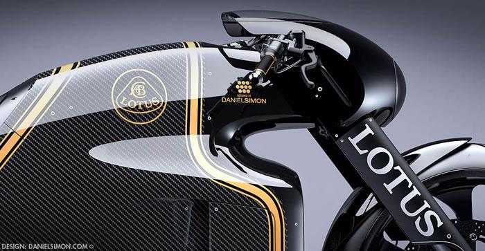 Lotus C-01 Amazing New Superbike (2)