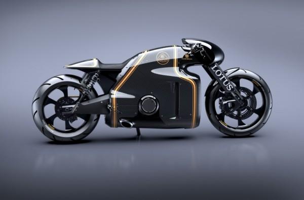 Lotus C-01 Amazing New Superbike (4)