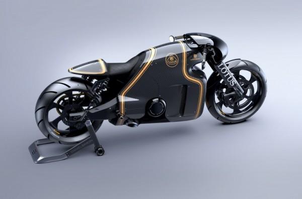 Lotus C-01 Amazing New Superbike (5)