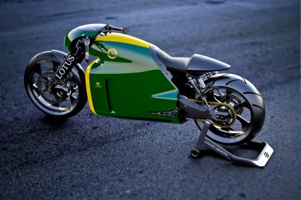 Lotus Motorcycle C-01 Amazing New Superbike (3)
