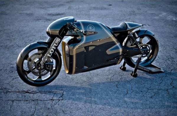 Lotus Motorcycle C-01 Amazing New Superbike (4)