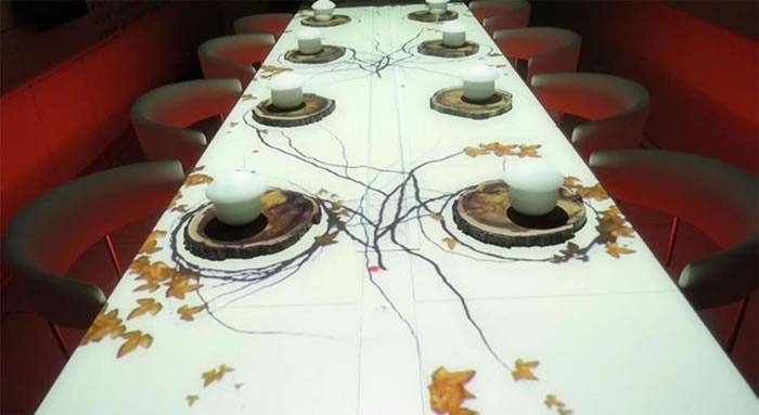 Most Expensive Restaurant Opens And Serves 20 Course Meal 1