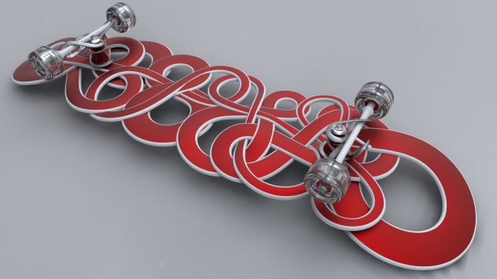 10 Most Awesome Skateboards You Would Love To Ride 1