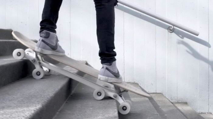 10 Most Awesome Skateboards You Would Love To Ride 10