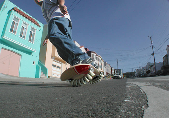 10 Most Awesome Skateboards You Would Love To Ride 13