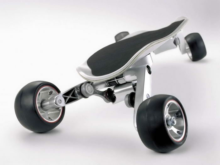 10 Most Awesome Skateboards You Would Love To Ride 4