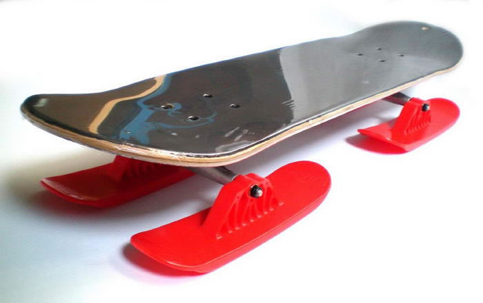 10 Most Awesome Skateboards You Would Love To Ride 6