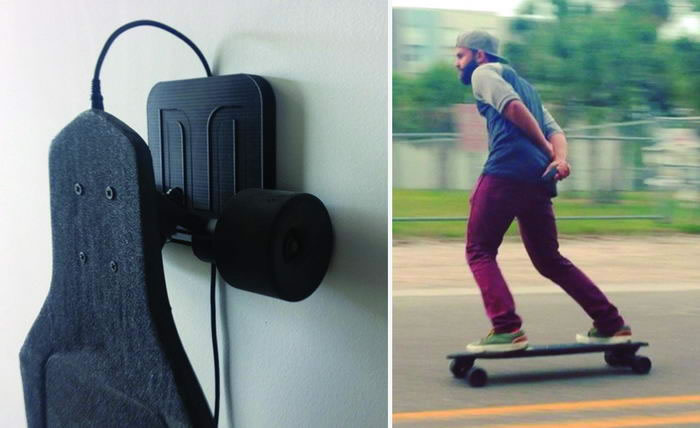 10 Most Awesome Skateboards You Would Love To Ride 7