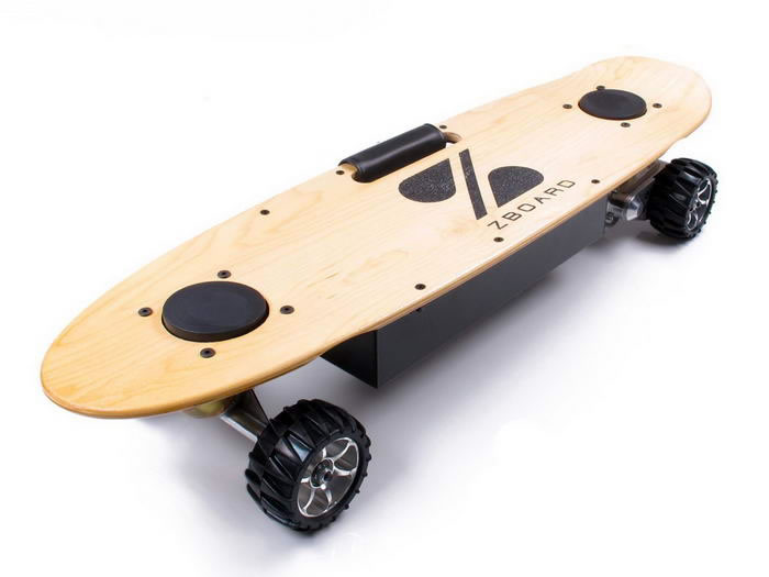 10 Most Awesome Skateboards You Would Love To Ride 9