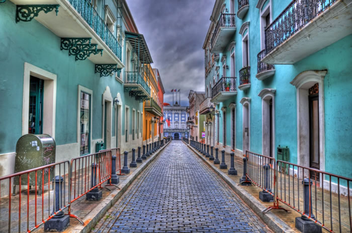 10 Picturesque Streets You Should Walk Down Before You Die 17